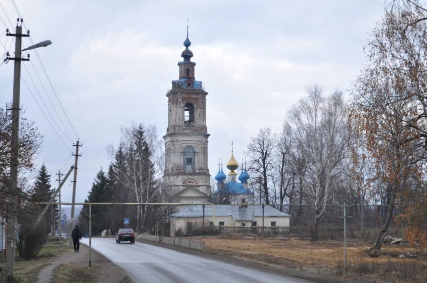 Бурение скважин в Ставрово